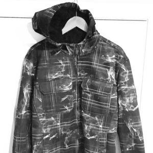 Zero Xposure Snowboarding Jacket